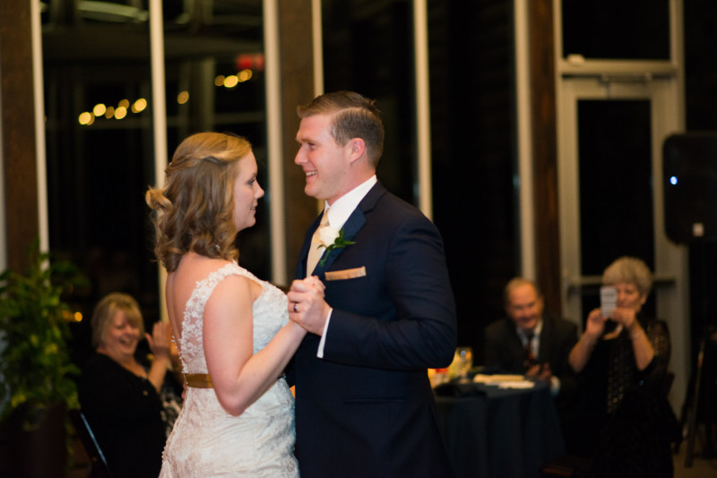 first-dance-800x534 Rachel + Kyle | Nelson Andrews Lodge | Nashville, TN