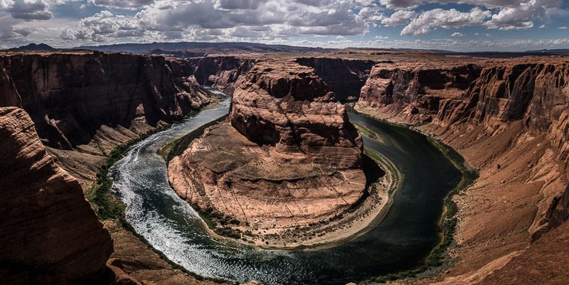 horse-shoe-bend-photograph-800x401 Western USA | Fine Art Travel Photography