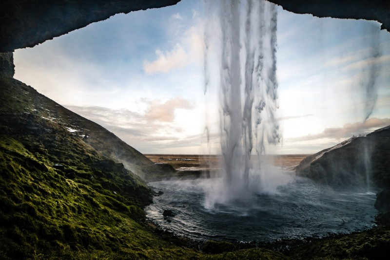 waterfall-1-4-800x534 Iceland | Fine Art Travel Photography