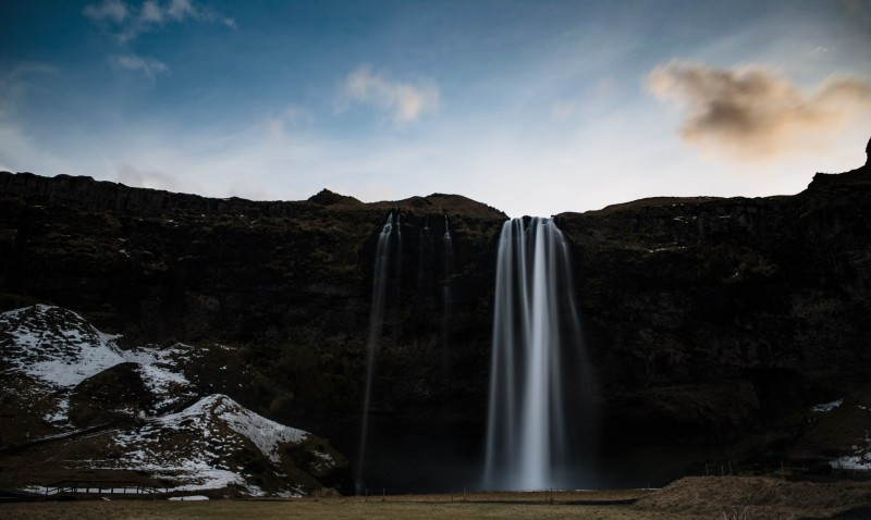 waterfall-1-800x478 Iceland | Fine Art Travel Photography