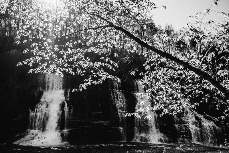 rock-island-engagement-waterfall Rock Island, Tennessee | Waterfall Engagement