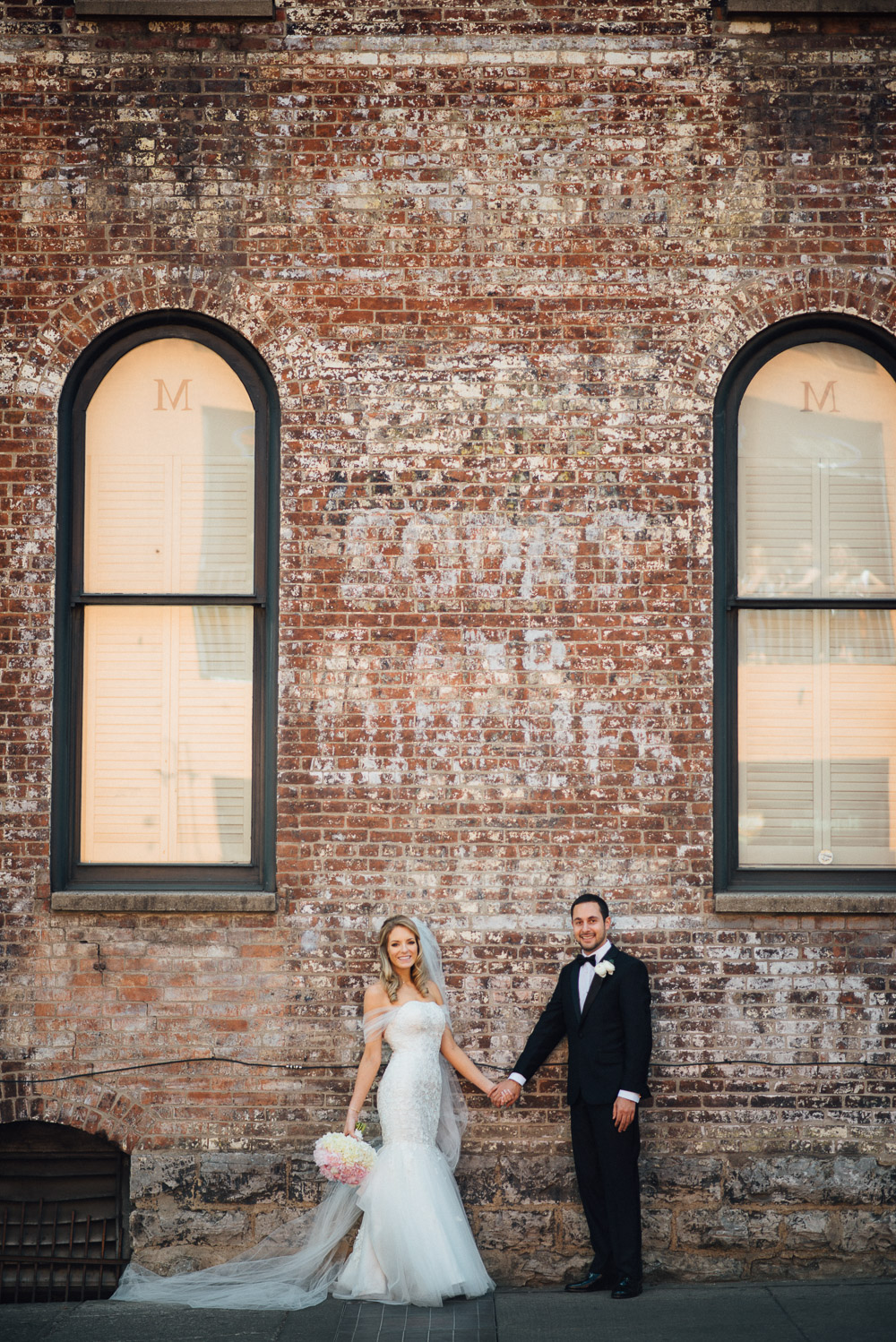 nashville-wedding-photographer-20 Downtown Nashville Wedding | Andrea + Ted | The aVenue