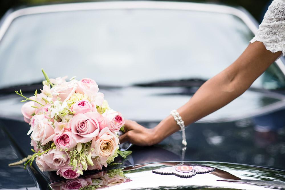 bentley-wedding-car Cloisters Castle Wedding   Towson Maryland