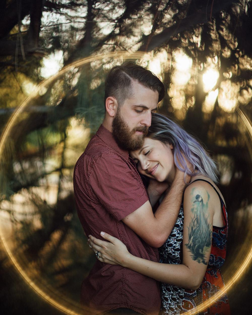 epic-nashville-photographer Epic Adventure Destination Engagement Session | Joshua Tree, CA