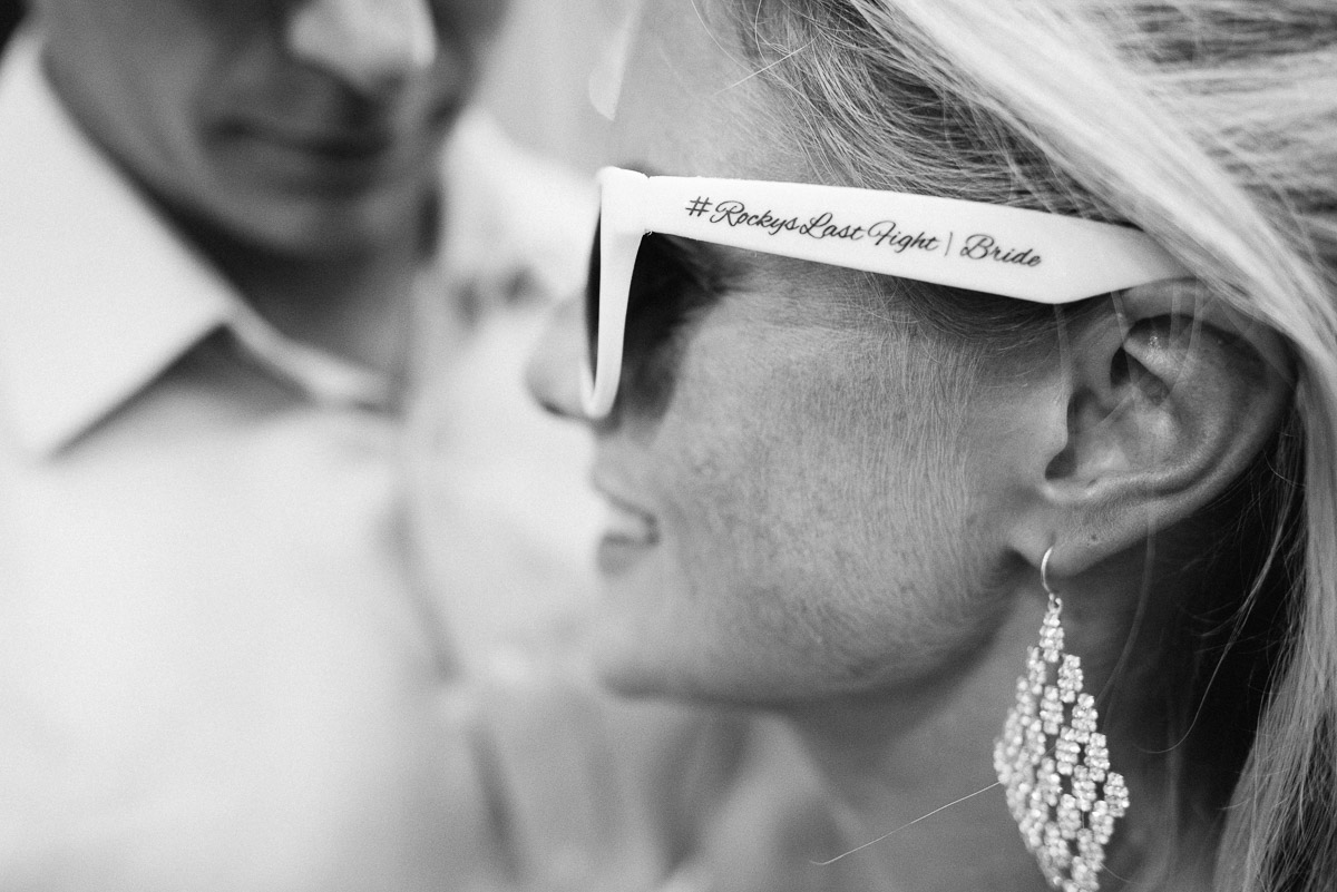 bride-sunglasses Destin Beach House | Destination Wedding | Kasey and Rocky