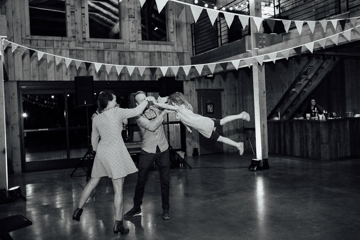 flying-girl Becky and Alex | Green Door Gourmet - Fall Nashville Wedding