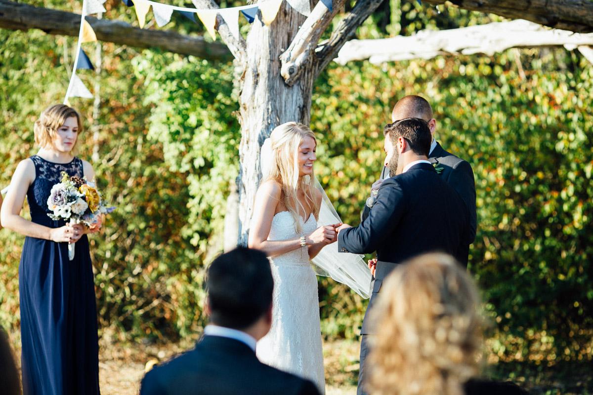 green-door Becky and Alex | Green Door Gourmet - Fall Nashville Wedding
