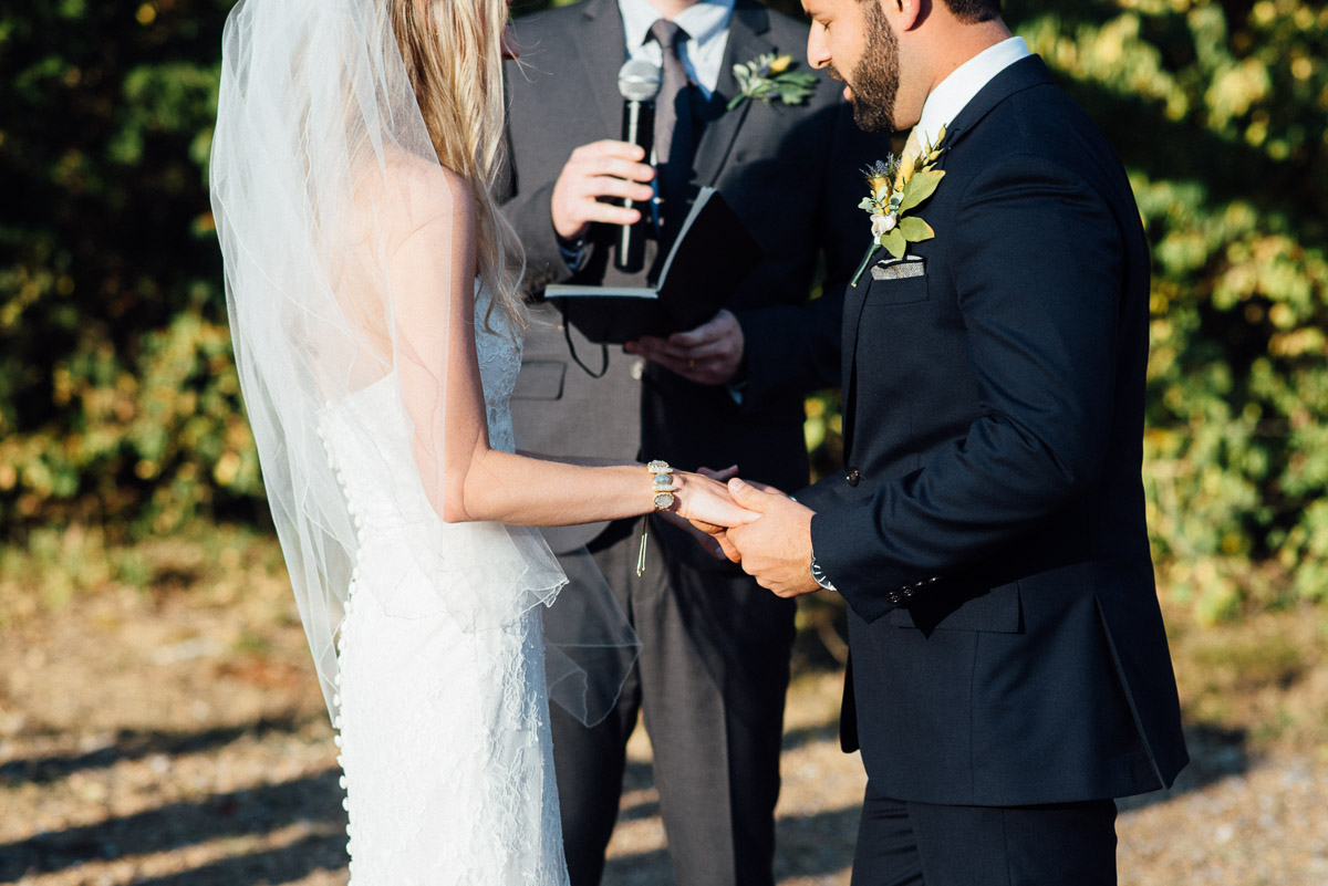 tennessee-wedding Becky and Alex | Green Door Gourmet - Fall Nashville Wedding